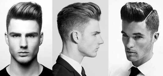 Corso per taglio capelli uomo