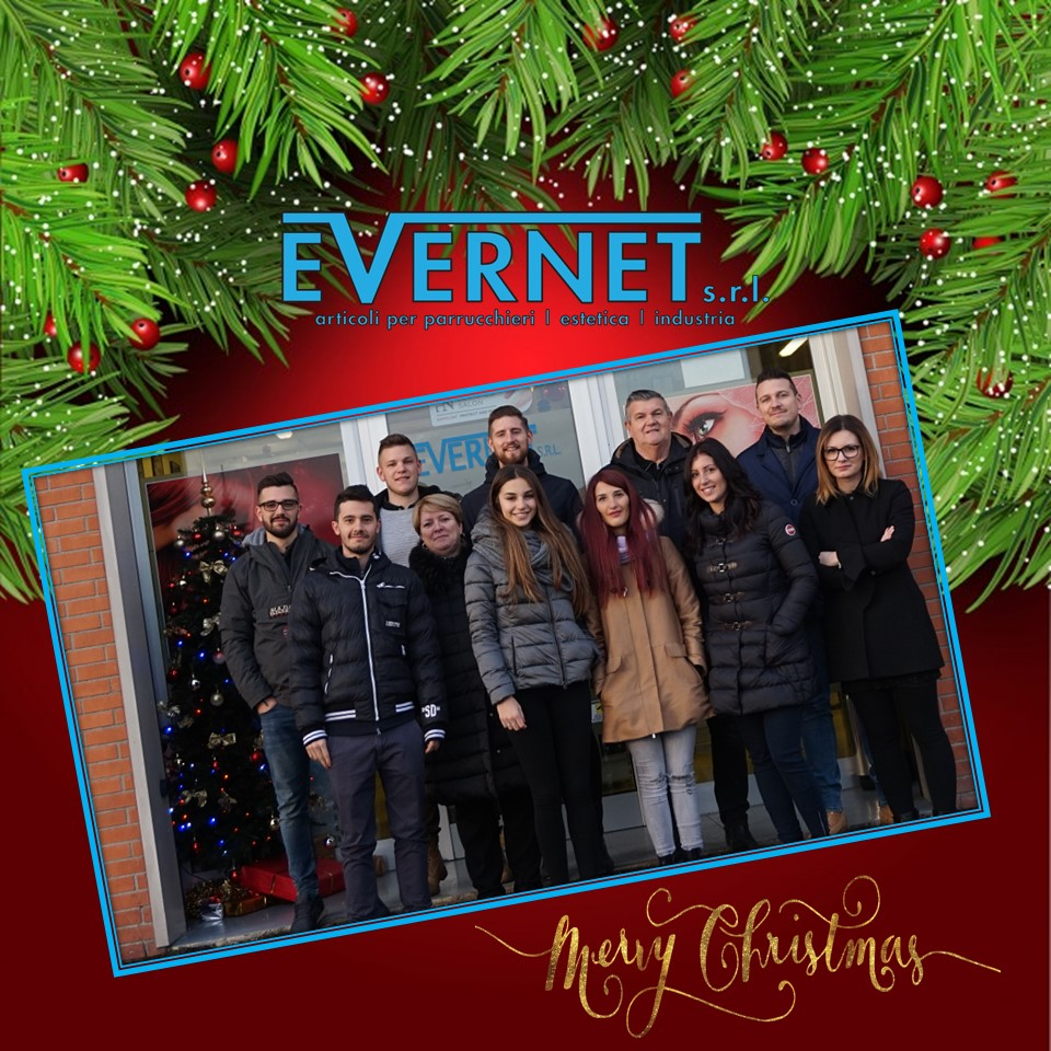 Evernet Chrtistmas